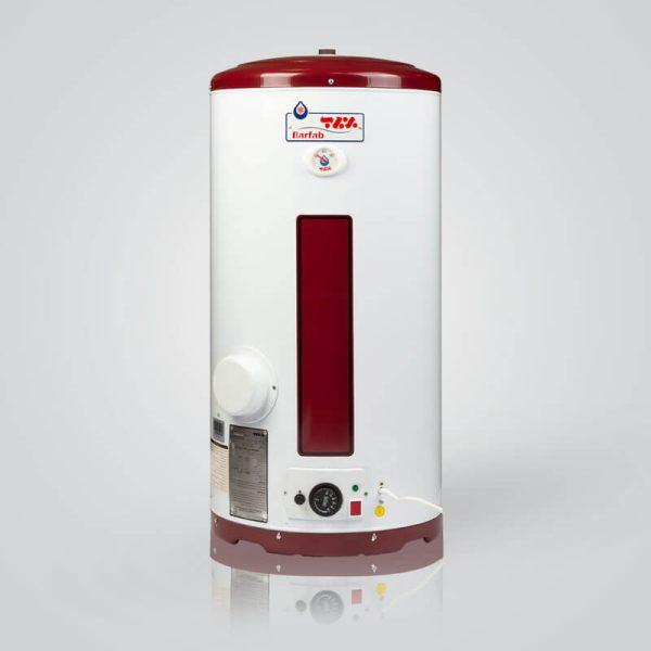 آبگرمکن برقی مدل 120 برفاب سفید رنگ