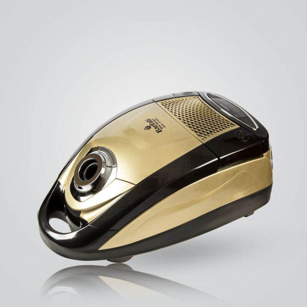 جاروبرقی مدل VC4200 رنگ طلایی