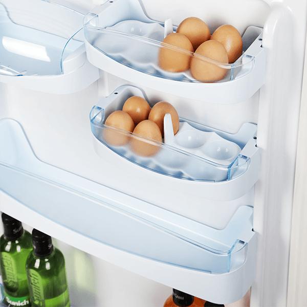 جا تخم مرغی یخچال فریزر مدل 30-70