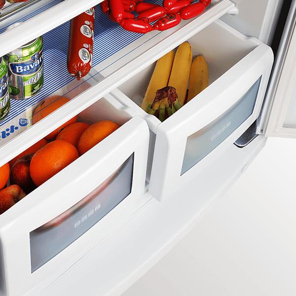 جای میوه و سبزی یخچال فریزر مدل 30-70