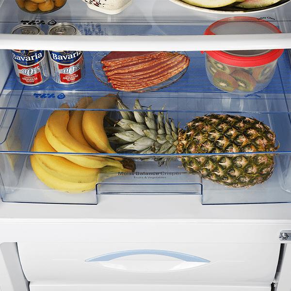 محل نگهداری از میوه های یخچال فریزر مدل 60-40