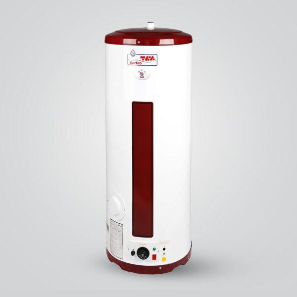 آبگرمکن برقی مدل 200 برفاب سفید رنگ