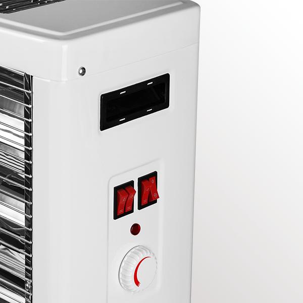 کلیدهای بخاری برقی مدل 2800