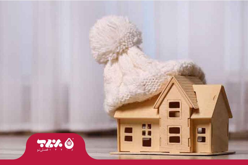انواع سیستم گرمایشی در خانه
