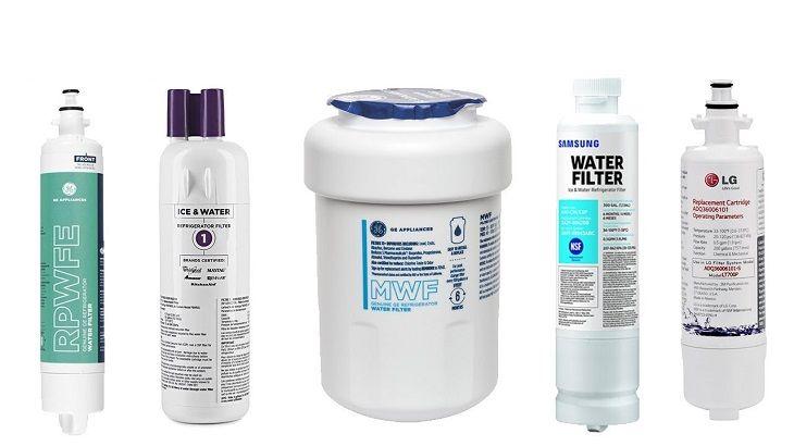 از دست رفتن کارایی مطلوب فیلتر آب سرد کن