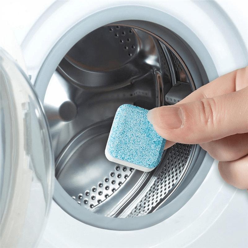 استفاده از جرم گیر برای خوشبو شدن ماشین لباسشویی