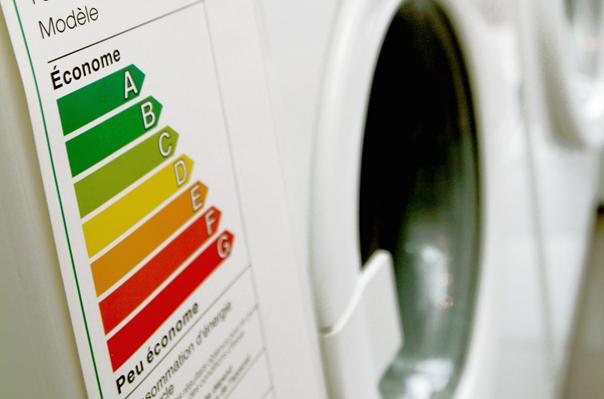 توجه به برچسب انرژی هنگام خرید ماشین لباسشوئی