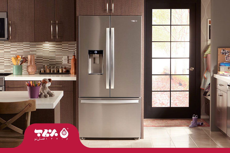 جای مناسب یخچال در آشپزخانه