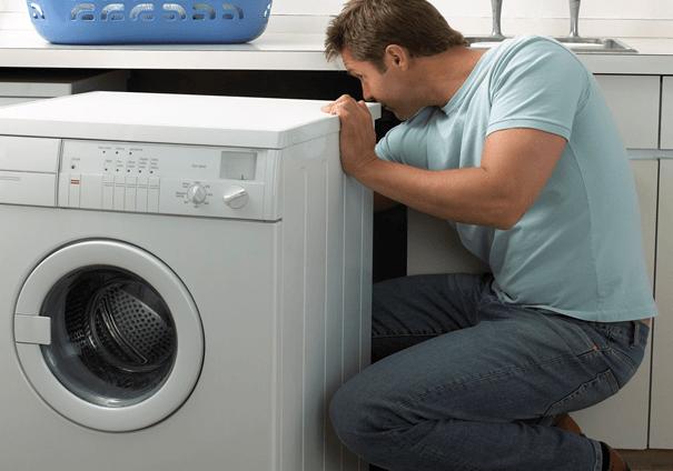 خراب شدن ماشین لباسشویی