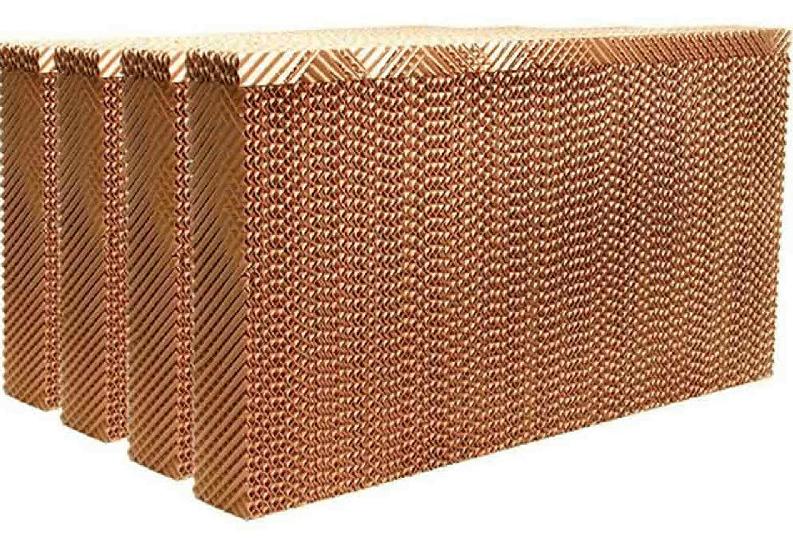کولرهای سلولزی نوعی فیلتر هوا به حساب میآیند